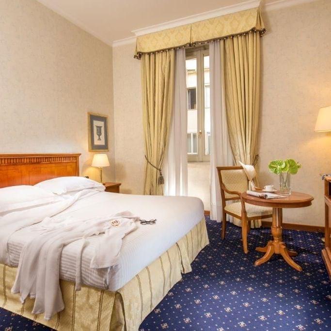 Hotel Centro Roma 4*