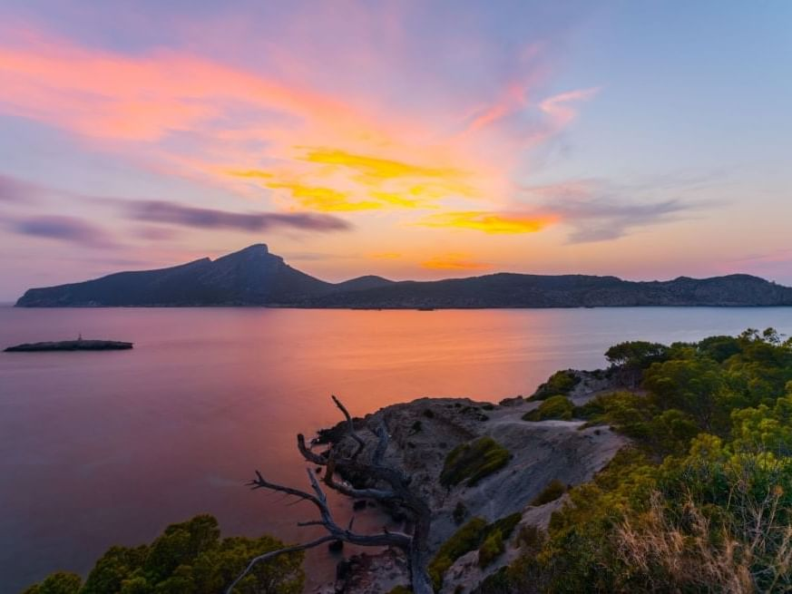 Sa Dragonera Sunset Views   Mallorca