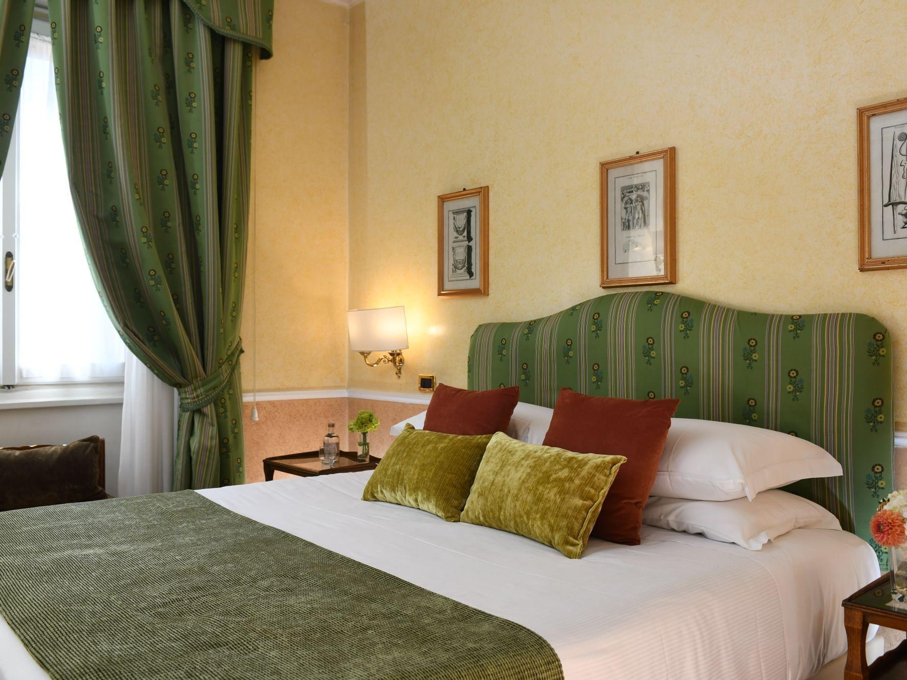 Camera Classic Bettoja Hotels