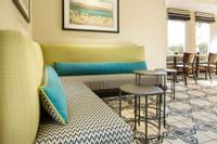 The West Beach Inn, a Coast Hotel - Lobby