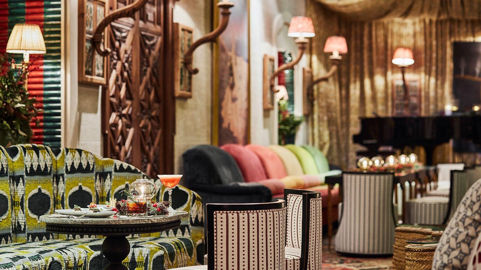 Rudi's - Marbella Club