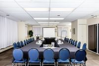 Garneau Room - Meeting Space