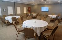 Coast Canmore Hotel & Conference Centre - Meeting Space(7)