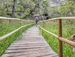 Excursion Mylodon Cave Patagonia