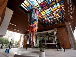 Gabriela Mistral Cultural Centre