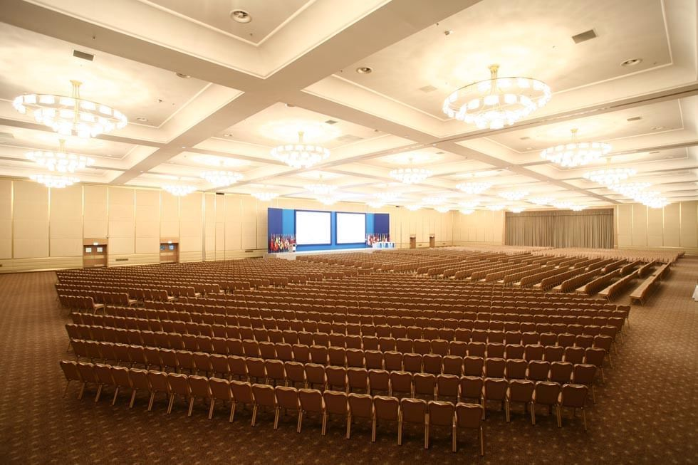 WOW Convention Center  Safir Meeting Room at Wow Hotels Group