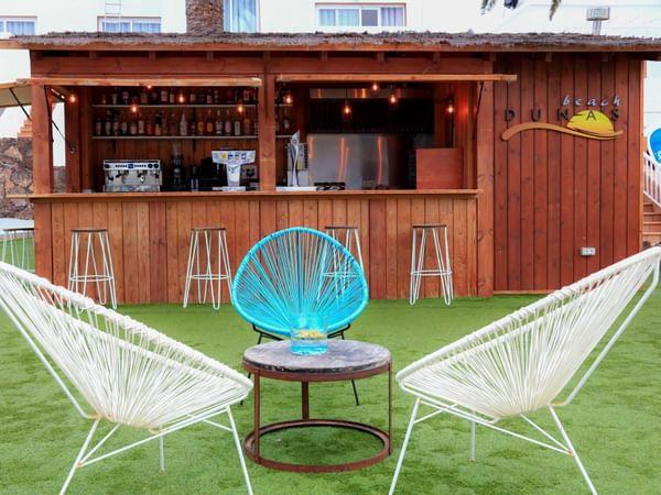 Labranda Corralejo Village Pool Bar
