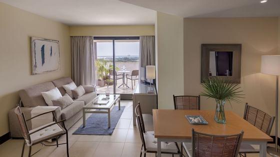 suite at Precise Resort El Rompido