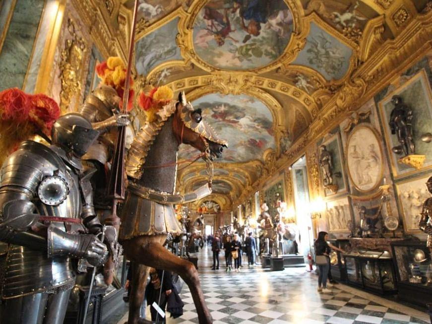 Scopri il Ppalazzo Reale di Torino | Cosa vedere a Torino