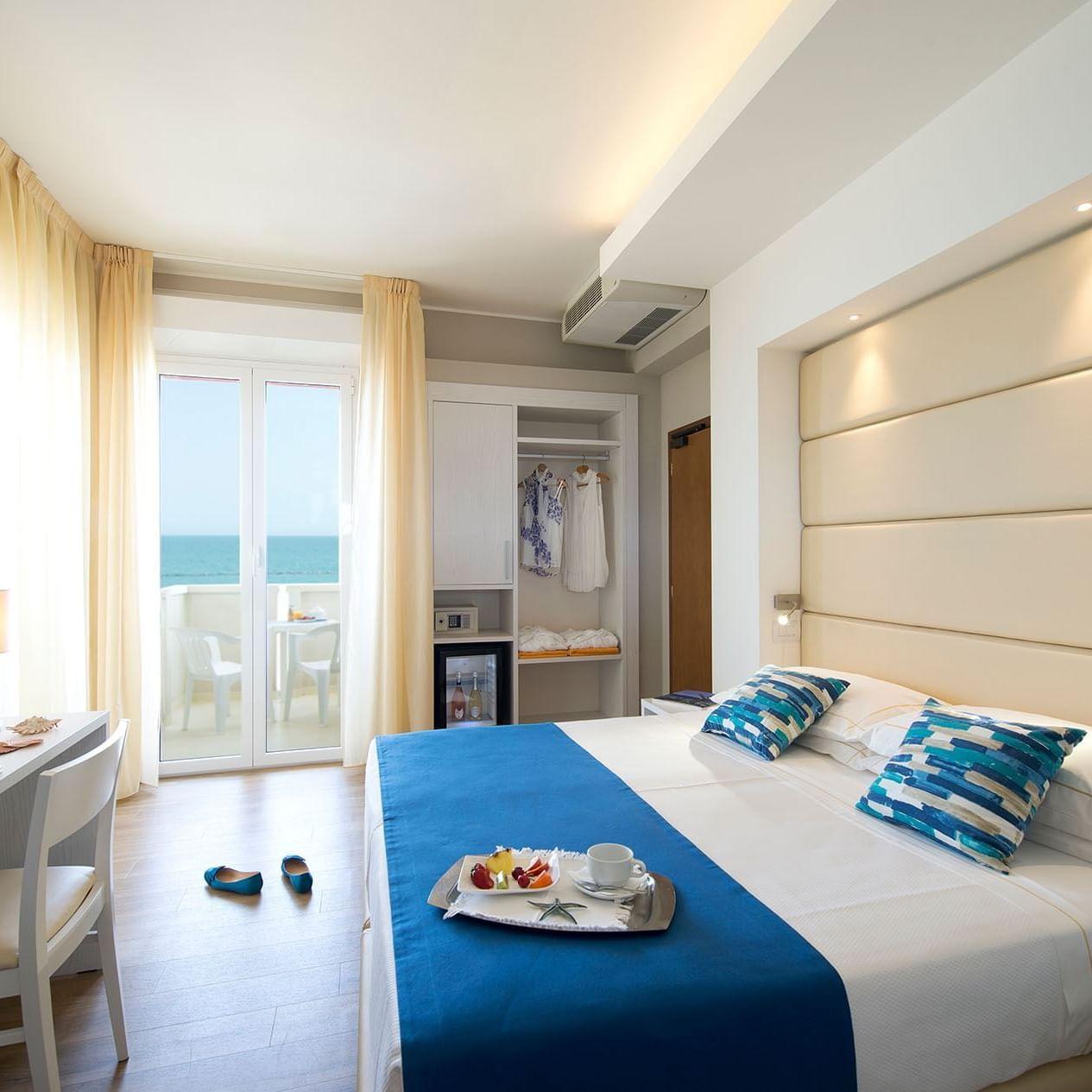 Madreperla Top Comfort Room