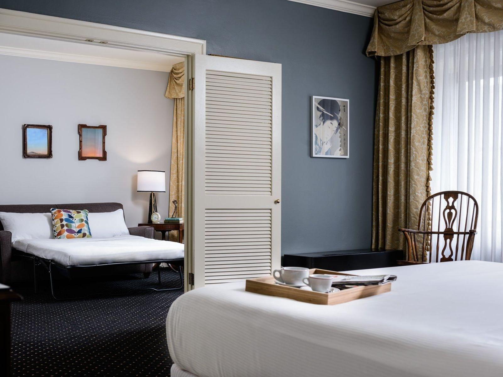 Sorrento Suite Sofa Bed