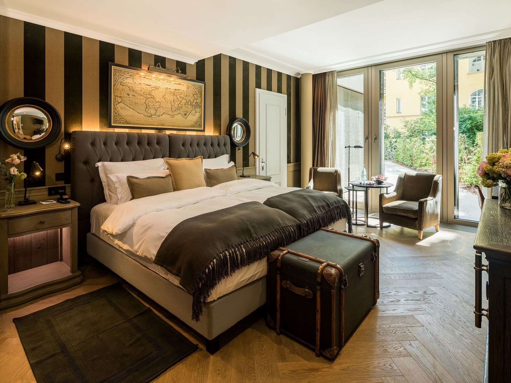 Welcome Home Offer at Hotel München Palace