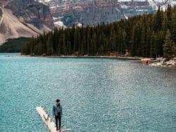 Banff & Lake Louise near Carriage House Hotel