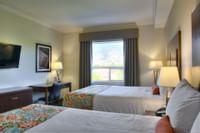 Coast Oliver Hotel - Comfort Room Queen Queen(1)