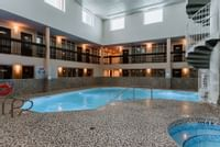 Pool and Hot Tub 01