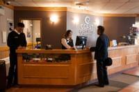 Coast High Country Inn - Lobby