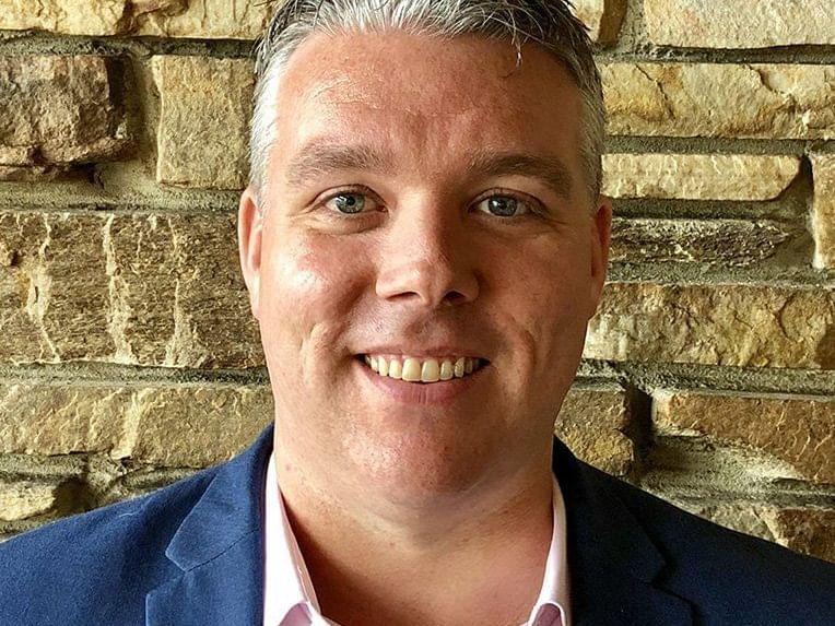 General Manager, Leighton Yates at Pullman Bunker Bay Resort