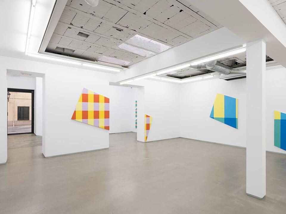 Mejores galerías de arte en Madrid Galería Parra y Romero