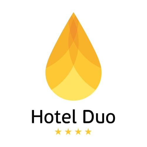 Logo Hotel Duo Prague 9, Czech Republic