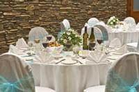 Coast Tsawwassen Inn - Meeting Room Dinner