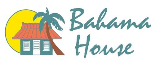 Bahama House Icon