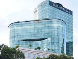 Diamond Plaza - Ho Chi Minh City