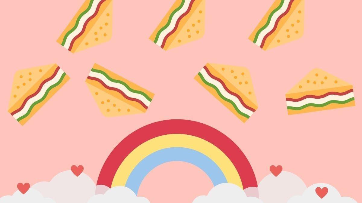 Blog Header - VU Rainbow Sandwich Recipe