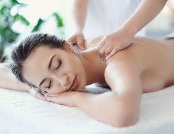 Massages at Plaza Pelicanos Club Beach Resort
