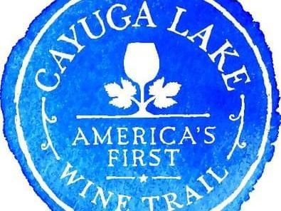 Cayuga Lake Wine Trail logo