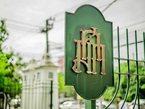 Silpakorn University (Sanam Chan Campus) - HOP INN HOTEL