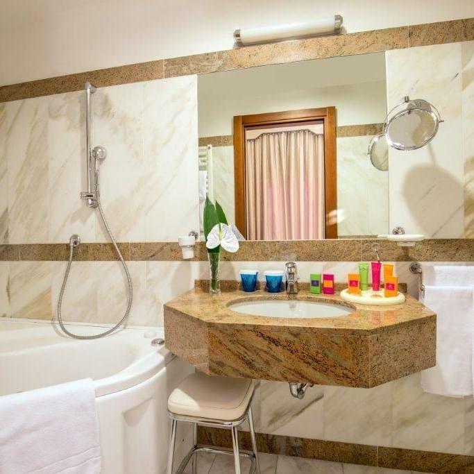 Hotel in centro a Roma 4*