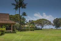 Waimea Plantation Cottages hotel grounds