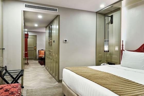 Heritage Room - Goodwood Park Hotel