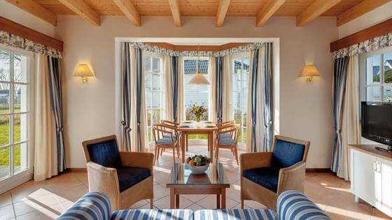 accommodation at Precise Resort Schwielowsee