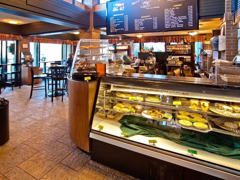 café register