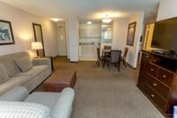 Premium Two Bedroom Suite Limited Kitchenette