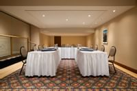 Coast Prince George Hotel by APA -  Henrick Room(2) - Copy
