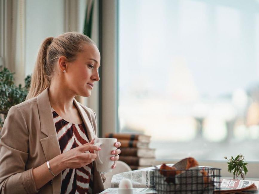 Workation Offer at Hotel Tegnérlunden in Stockholm