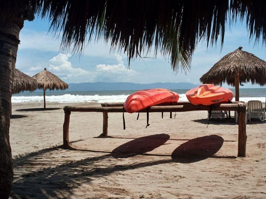 All-Inclusive Plan at Hotel Villa Varadero