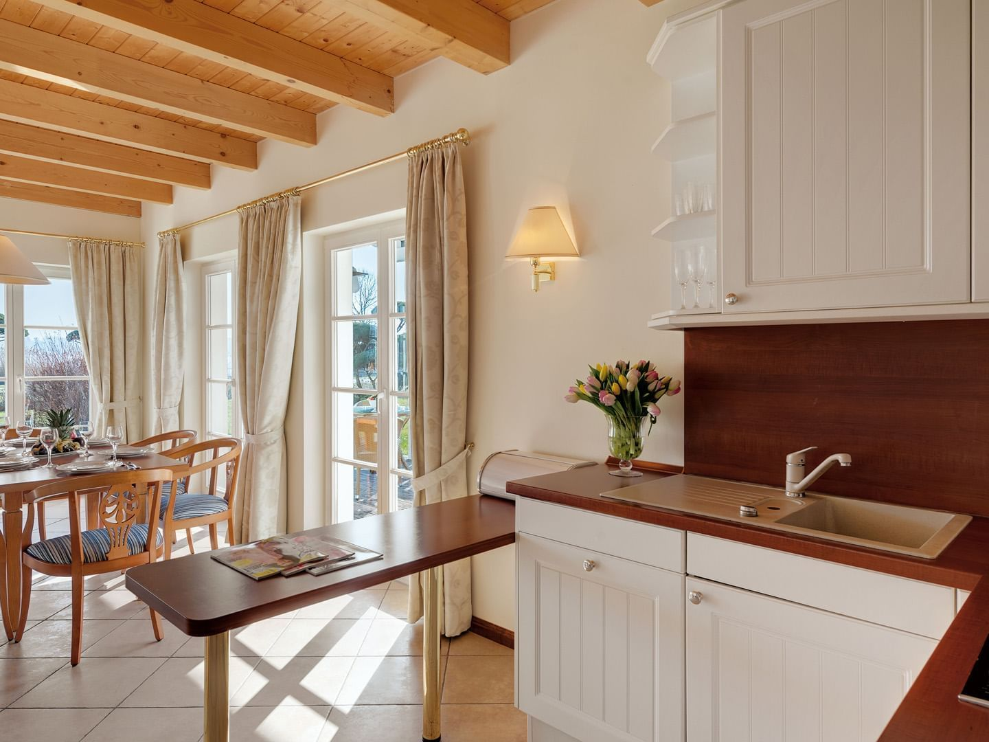 Hampton Apartment at Precise Resort Schwielowsee