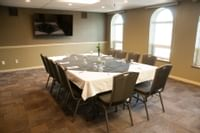 Coast High Country Inn - Boardroom