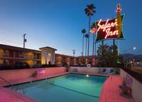 Safari Inn, a Coast Hotel - Pool