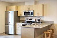 Coast Osoyoos Beach Hotel - Penthouse Suite Kitchen(2)