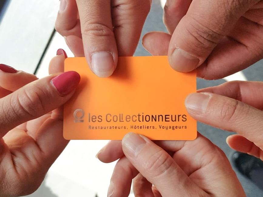 Hotel Turin   Loyalty Program Les Collectionneurs