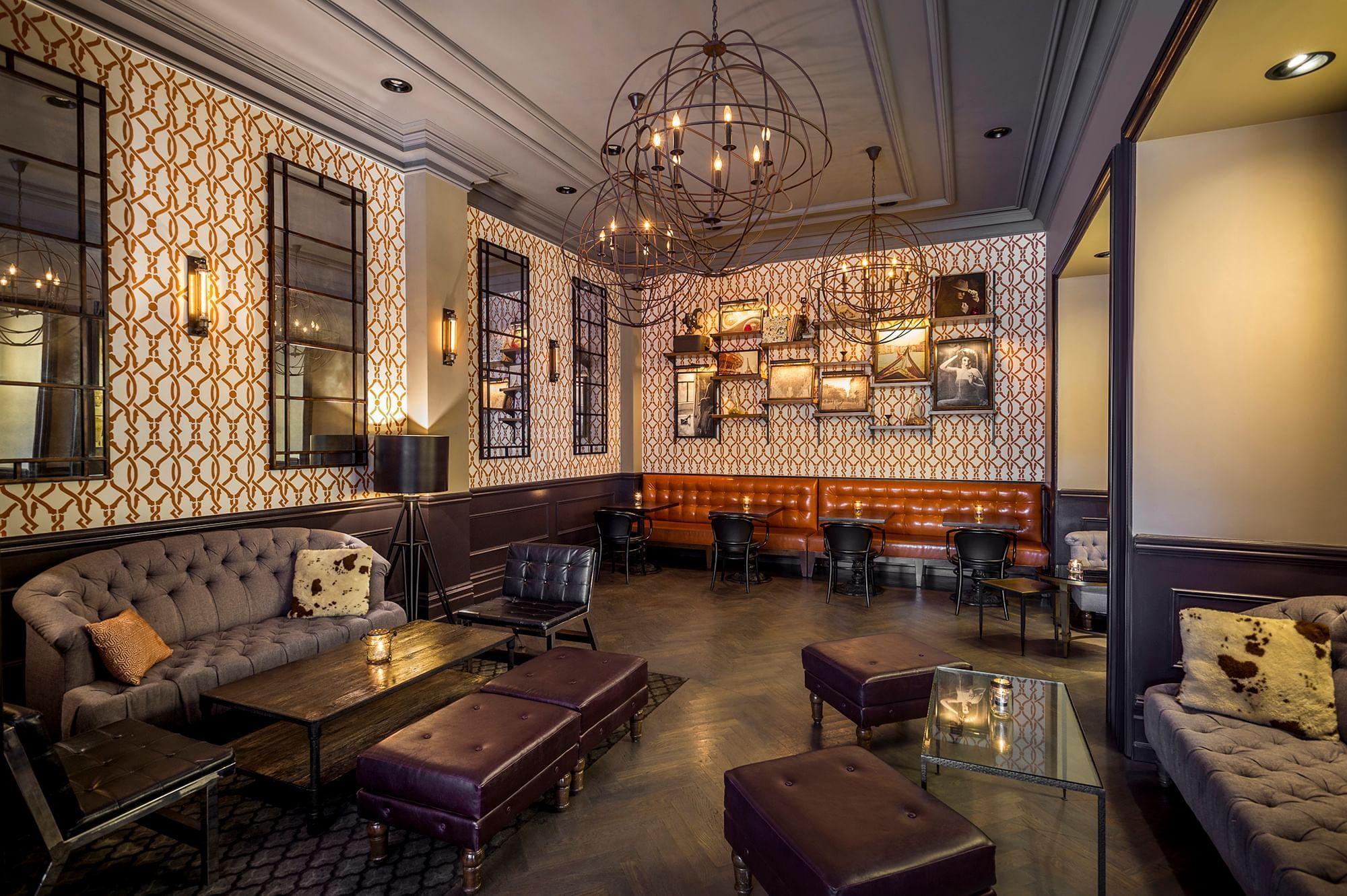 The European Bar