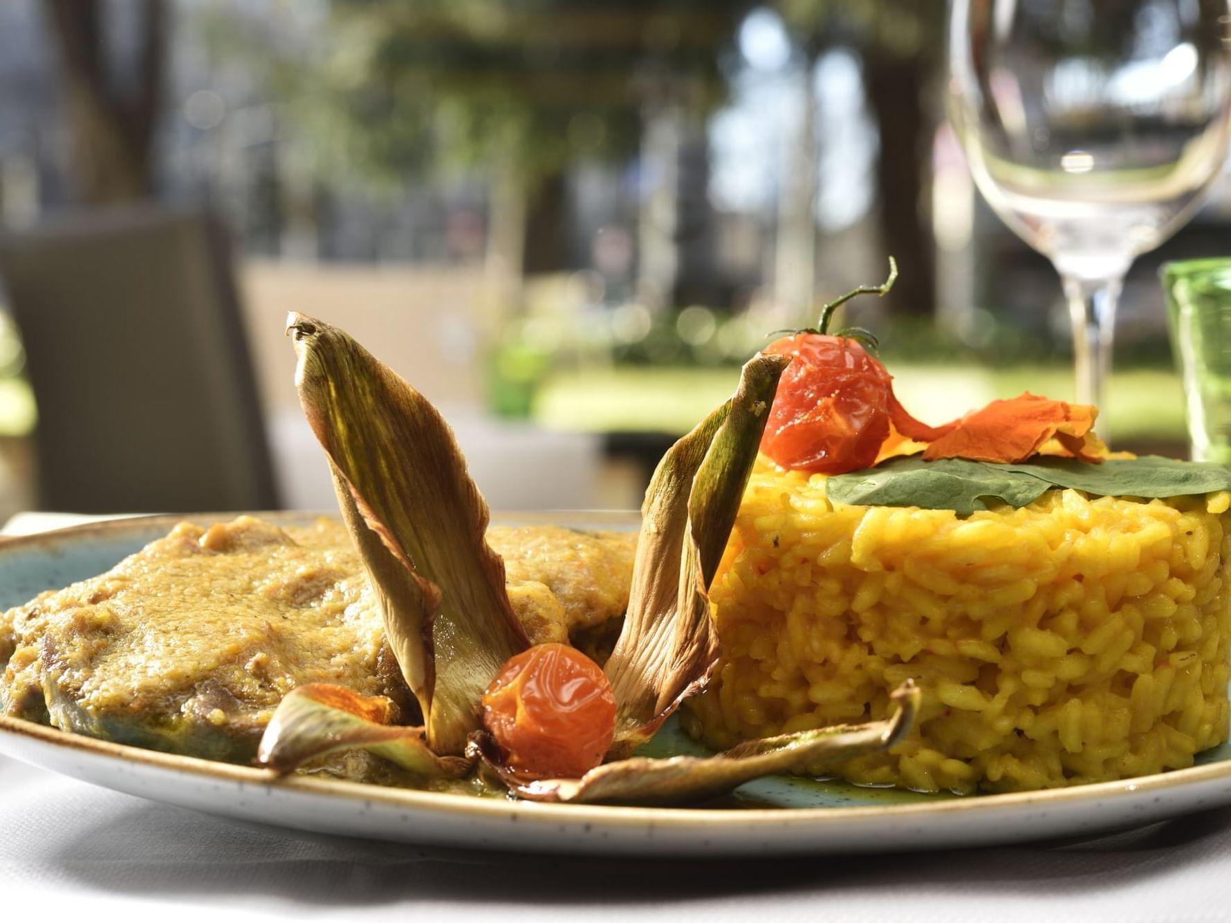 Il Cairoli Bar & Restaurant by