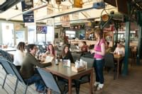 Coast High Country Inn - The Deck Restaurant
