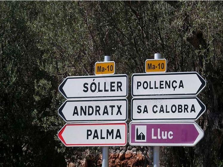 Conoce Mallorca en coche de alquiler