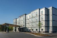 Coast Oliver Hotel - Exterior(1)