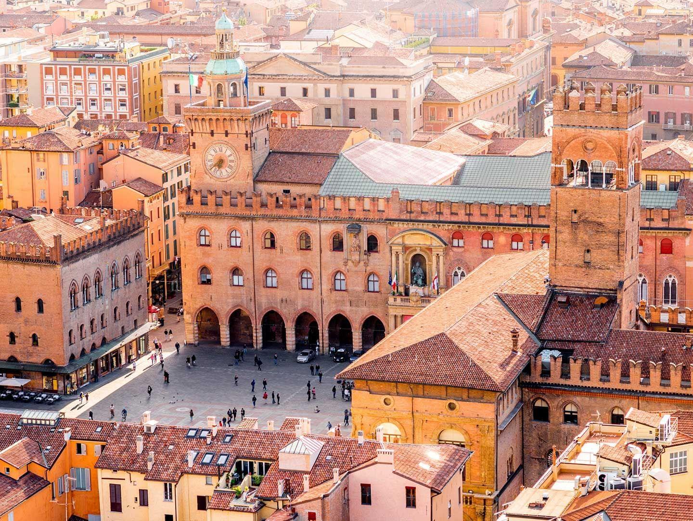 I 7 segreti di Bologna: tra storia e leggenda